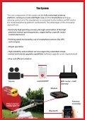 miniCASTER® Satellite-Uplink-Unit - VIDELCO - Page 3