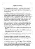Entwurf zum Schulprogramm - Schulen in der Region Oberberg - Page 7
