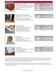 Job Site Protection - Dixie Construction Products - Page 7