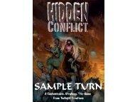 SAMPLE TURN - Twilight Creations