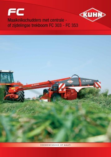 FC 353 - Reesink Technische Handel B.V.