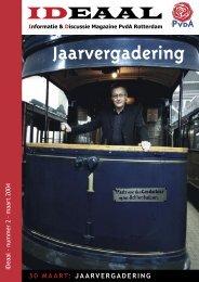 ideaal 2004 1 maart.pdf - PvdA Rotterdam