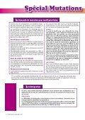 Mutations 2012 B et C GESTION PUBLIQUE - Page 4