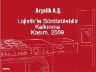 Arcelik-Huseyin-Beyaztas - REC Türkiye