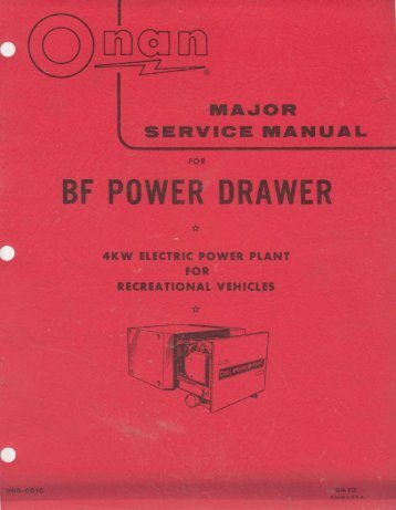 BF POWER DRAWER - Bdub.net