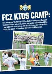 Weitere Informationen - FC Zürich