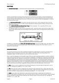 O 410 Operating Manual v03 - Videocation - Page 7