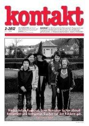 Ausgabe 03 (09.02.2012) PDF - Herrnhut