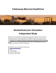 Student/Instructor Orientation Independent Study