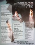2011 Ann Arbor Art Fair Guide - Ann Arbor Area Convention and ... - Page 3