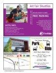 2011 Ann Arbor Art Fair Guide - Ann Arbor Area Convention and ... - Page 4