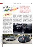maggio 2011 SUBARU SUZUKI NISSAN HONDA ... - Motorpad - Page 3