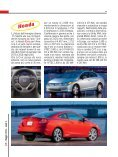 maggio 2011 SUBARU SUZUKI NISSAN HONDA ... - Motorpad - Page 4