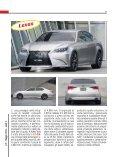 maggio 2011 SUBARU SUZUKI NISSAN HONDA ... - Motorpad - Page 5