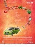 maggio 2011 SUBARU SUZUKI NISSAN HONDA ... - Motorpad - Page 7