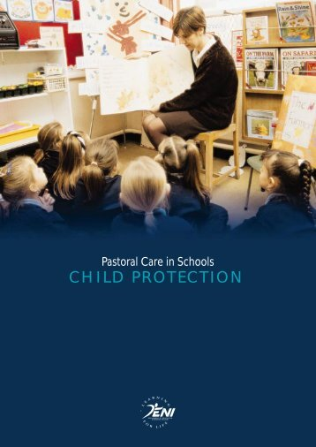 Pastoral Care in Schools - Child Protection - Western Education and ...