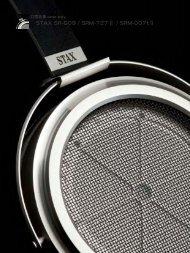STAX SR009 - 勝旗音響