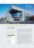 Von der Werkbank zur Denkfabrik - SIX Structured Products - Seite 6