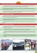 Trabalhadores e trabalhadoras rurais conquistam ... - Contag - Page 3