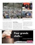 Electrolux Professional et sa nouvelle usine à Sursee - Page 2