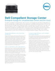 Dell-Compellent-Introduction-to-OpenStack-on-Compellent