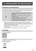 Guida all'installazione 1 - Neopost - Page 5