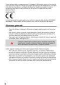 Guida all'installazione 1 - Neopost - Page 6