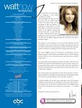 download a PDF of the full April 2013 issue - Watt Now Magazine - Page 4