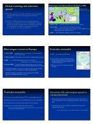 ESA2006 Highlights presentation - part 2 of 3