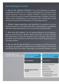 Digitale Dividende - Video Data - Seite 4