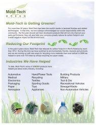 download pdf version - Mold-Tech