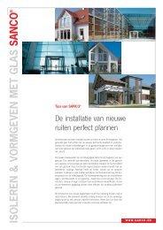 TIPPS Glasaustausch NL 0309:SANCO PI VIP - Glas Porschen GmbH