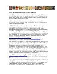 2009 - Nederlandsch Economisch-Historisch Archief