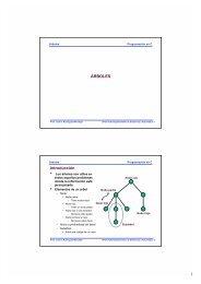 1 ÁRBOLES Introducción - Departamento de Electrónica y Automática