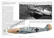 Luftwaffe im Focus, Spezial No. 3/2008