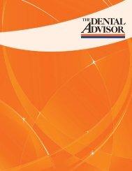 Download - Dental Advisor