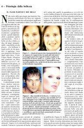 6 - Psicologia della bellezza - Prof. Marco Costa