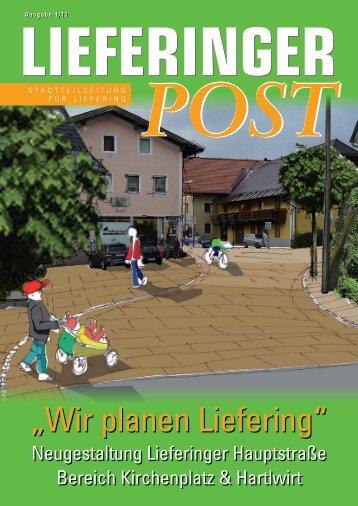 Ausgabe 1/2013 - Liefering