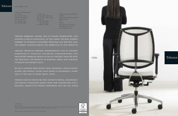 Brochure - The Office Furniture Group.