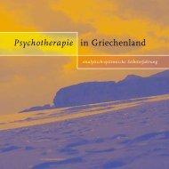 in Griechenland Psychotherapie - Sowhat