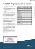 De nieuwe draadloze revolutie - B&A Telecom - Page 4