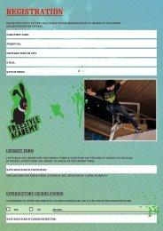 registration - Freestyle Academy