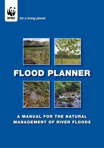 WWF: Flood Planner - Clim-ATIC