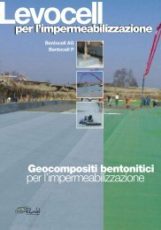 Bentocell AG - Levocell