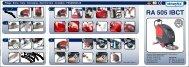 Gebruiksaanwijzing - Cleanfix AG