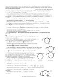Problèmes de statique des fluides - Page 2