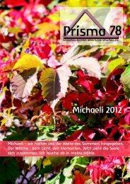 Prisma - Freie Waldorfschule Schopfheim e.V