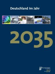 Deutschland im Jahr 2035 (Leseprobe) 691,00 kb - PDF