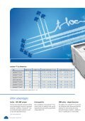 systainer ® T-Loc inserts - Page 6