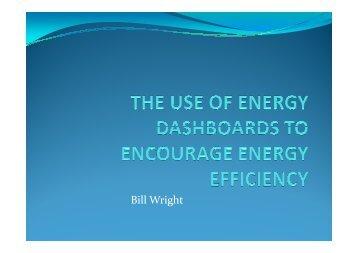 Bill Wright - Sustainability Live